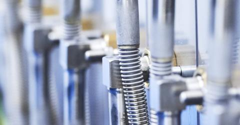 Technologie Injection molding spritzguss Werkzeugbau mold