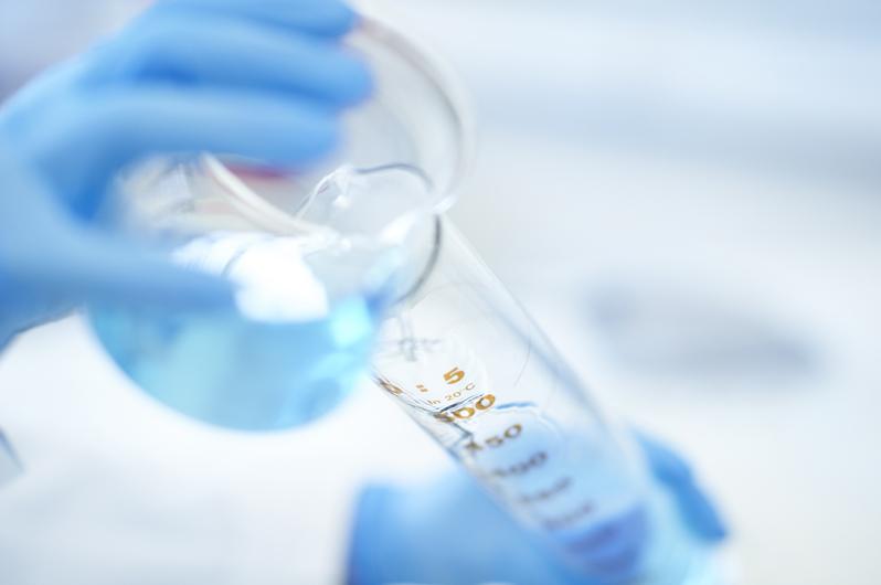 Materialentwicklung Biokomposite